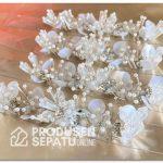 Payet Crystal Beads Cantik Menawan
