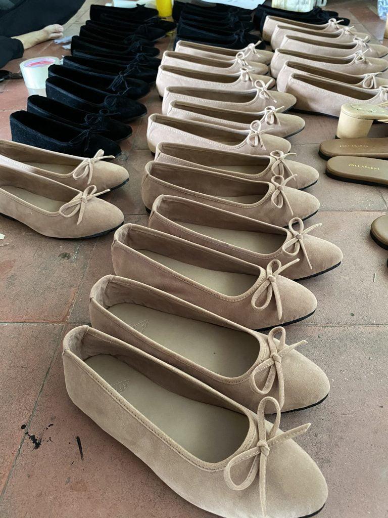 Produsen Sepatu Flatshoes Lucu