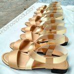 Sandal Elastic Big Size
