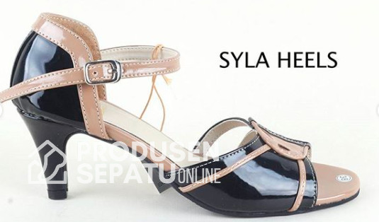 Sendal Heels yang Keren Premium