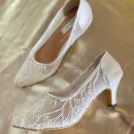 Sepatu High Heels Merk Sendiri