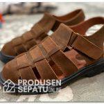 Sepatu Sandal Cowok