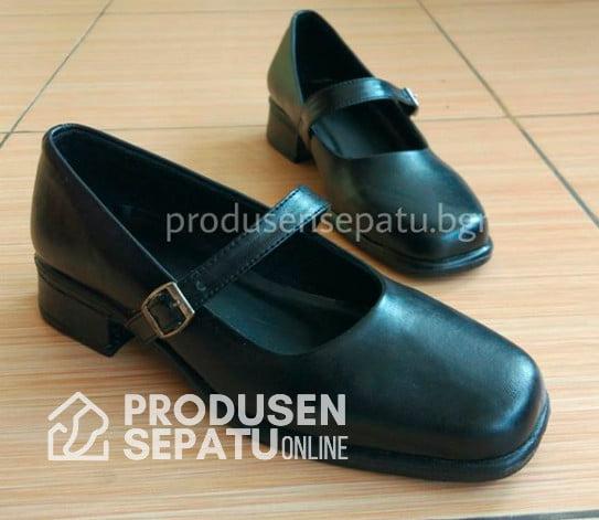 Sepatu Seragam PDH SMK Siswi