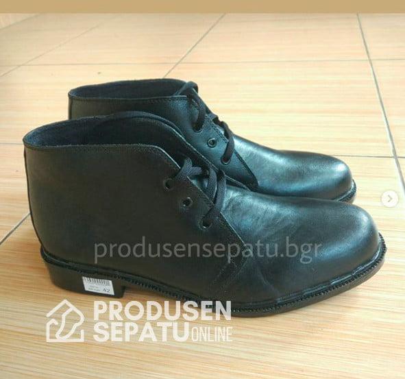 Sepatu Seragam PDH Sekolah