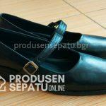 Sepatu Seragam Paskibra