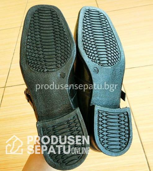 Sepatu Seragam Paskibraka