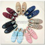 Sepatu Sneakers Wanita Warna Lucu