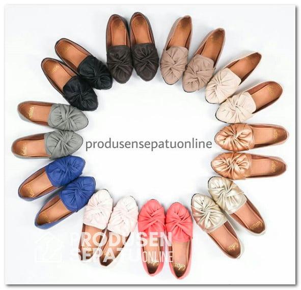 Sepatu Wanita Model Hits