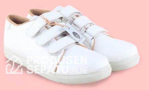 Sneakers Wanita Keren Lucu