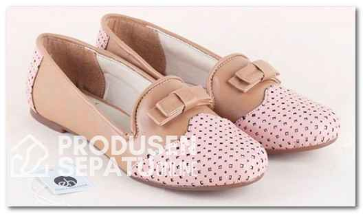 flatshoes cantik model custom