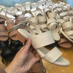 Tempat Pembuatan Sepatu Handmade